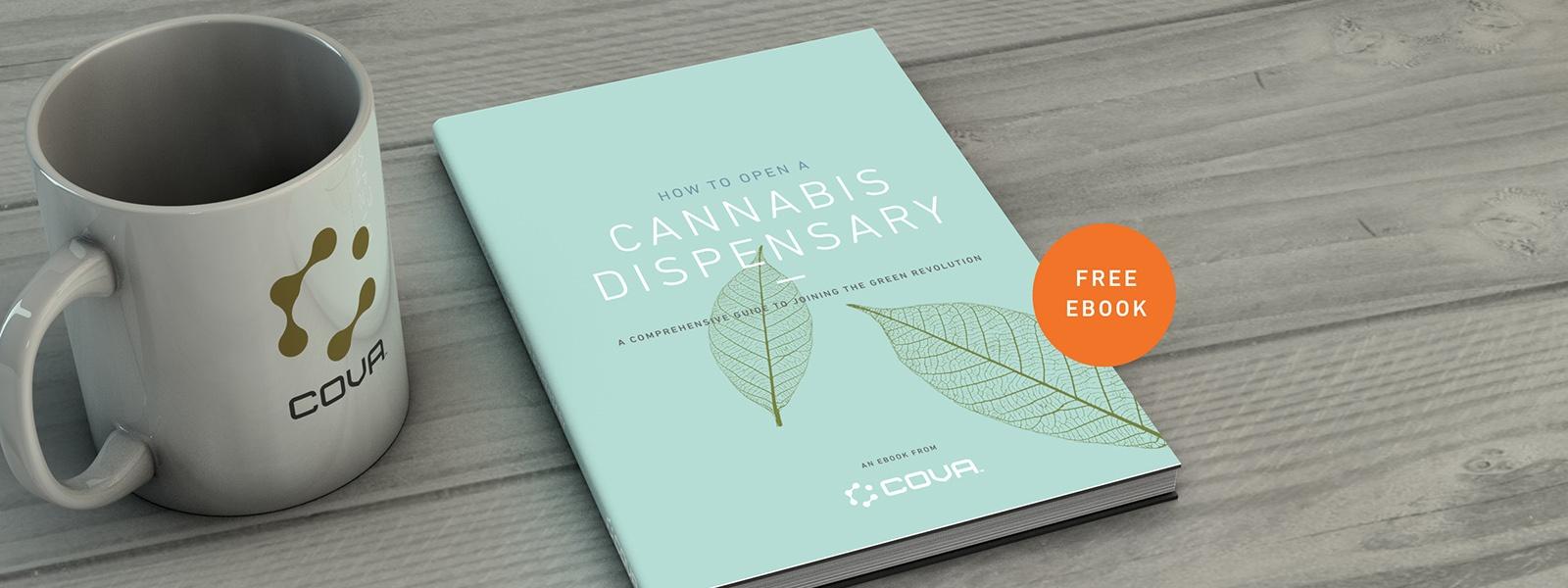 Cannabis Dispensary Ebook Hero